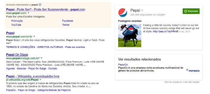 pepsi-google-plus-paginas