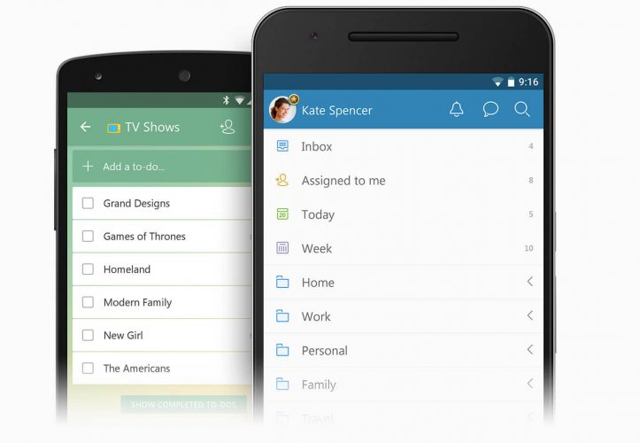 wunderlist-for-android-exemplo