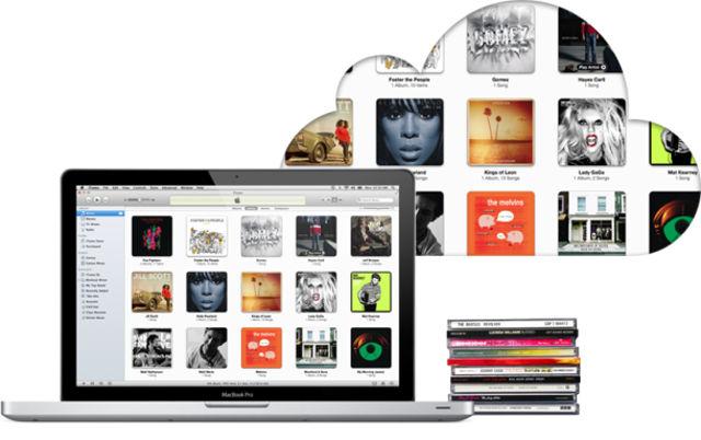 Tudo que você comprou no iTunes vai junto com você para o além.