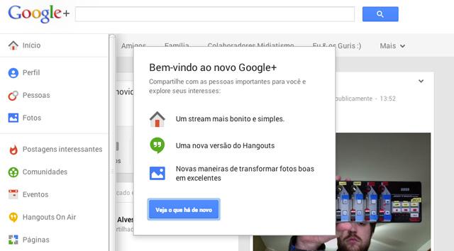 google-plus-mais-novo-visual