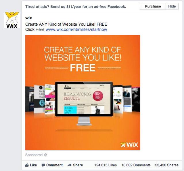 assinatura-ad-free-sem-anuncios