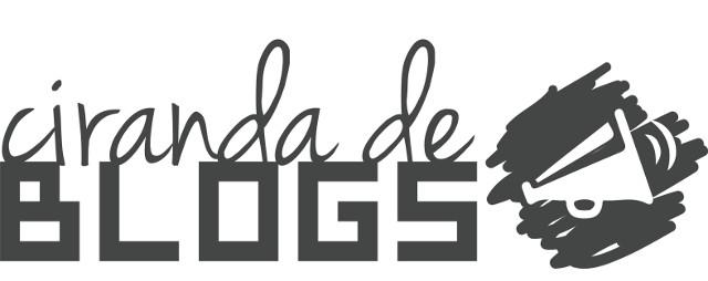 Logo do Projeto Ciranda de Blogs