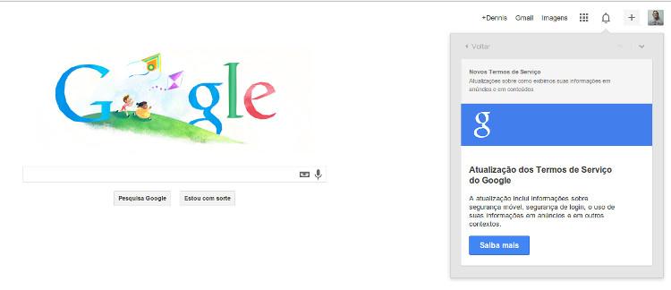 notificacao-google-atualizacao-termos-de-servico