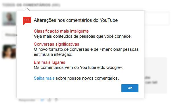 youtube-google-mais-plus-comentarios-comments