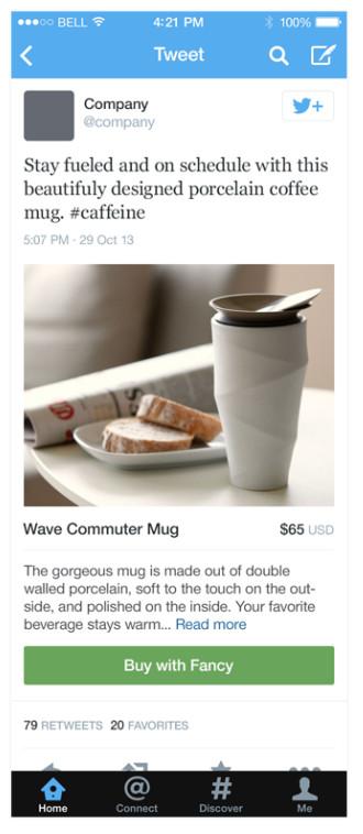 twitter-commerce-exemplo