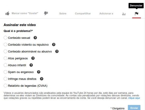 youtube-denunciando-conteudo-improprio