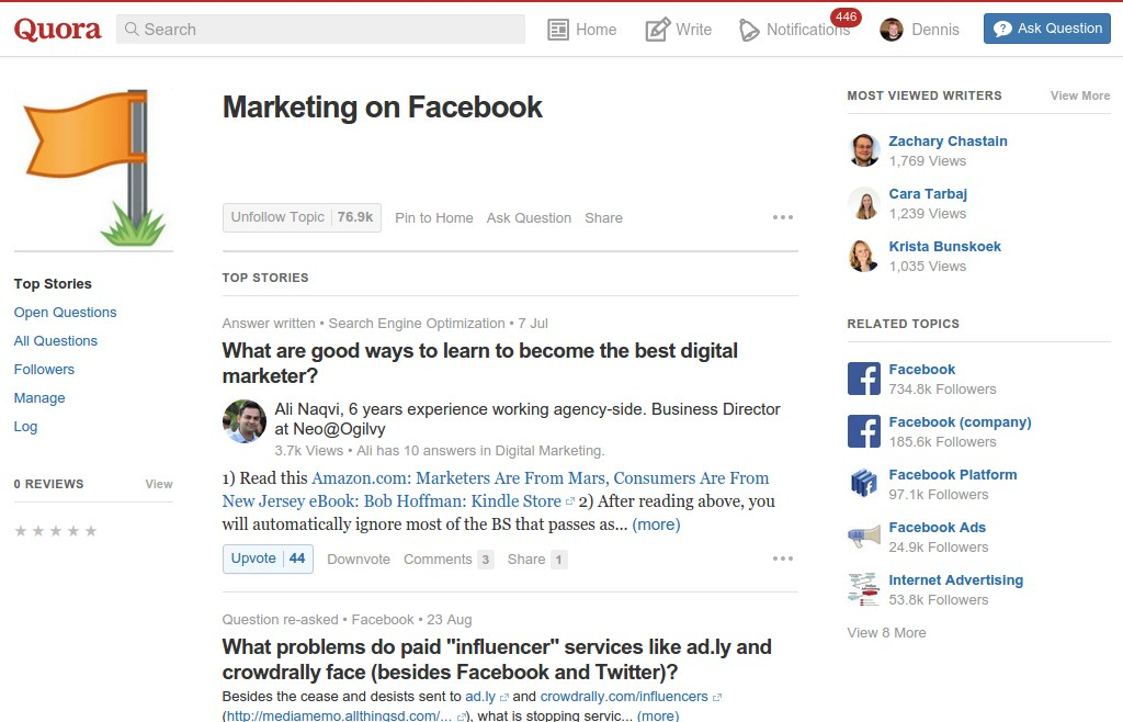 quora-facebook-marketing-perguntas
