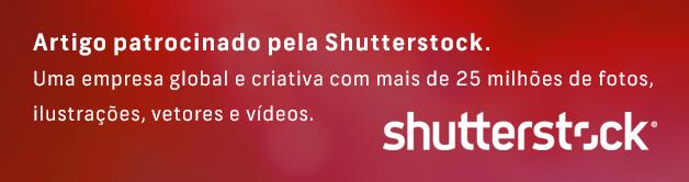 Banner Shutterstock, Post Patrocinado