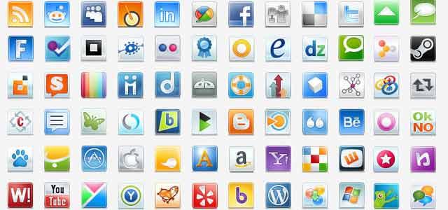 Com tantas mídias sociais, qual escolher?