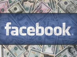 Como o Facebook ganha dinheiro?