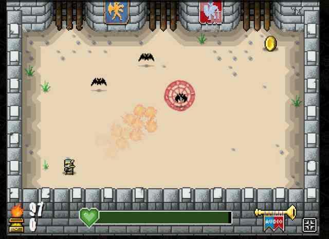 Ótimo jogo online que não utiliza tecnologia Flash