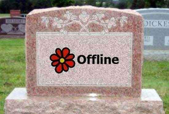 Podemos dizer que o ICQ já foi.