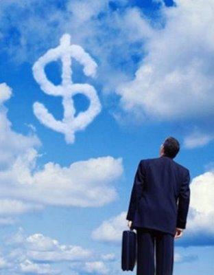 Dinheiro, lucro, retorno... é o que toda empresa procura, não é mesmo?
